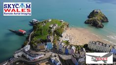Views from around #Wales by Pembrokeshire photography and Skycam Wales.