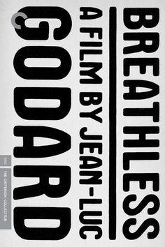 Breathless - Jean-Luc Godard | Drama |474378935: Breathless - Jean-Luc Godard | Drama |474378935 #Drama