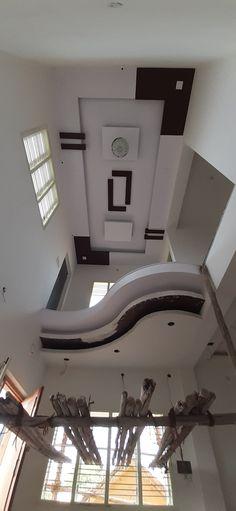 Pop False Ceiling Design, Ceiling Ideas, Loft Ideas