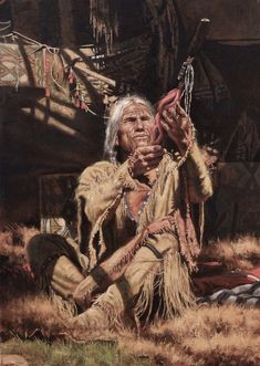 Native American Face Paint, Native American Paintings, Native American Pictures, Indian Art Paintings, Native American Women, American Indian Art, Native American Indians, Native Americans, American History