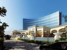 Un nou hotel Sheraton în China