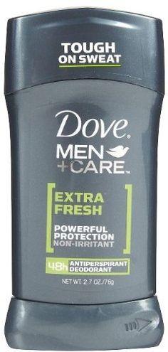 Dove Men + Care 48 Hour Antiperspirant Deodorant, Extra Fresh, Oz (Pack of Dove Men Care, Deodorant, Packing, Fresh, Amazon, Bag Packaging, Amazons, Riding Habit