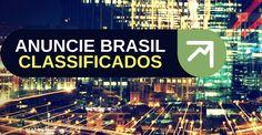 Anunciar Grátis, Anuncie Brasil Classificados, o seu site de anúncios gratuitos