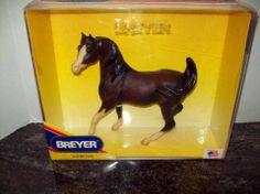 1990 BREYER HORSE BEST CHOICE #975