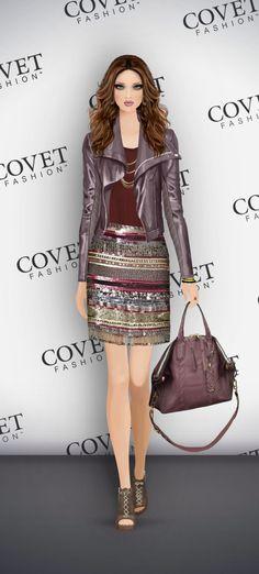 Fashion Covet
