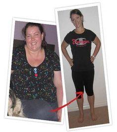 inspiring weight loss program
