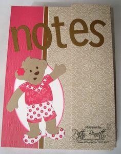 Note folder 1