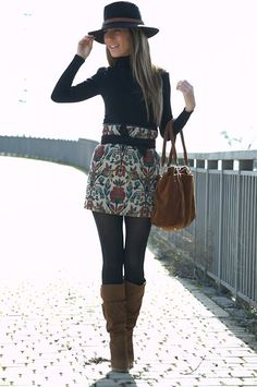 HIPPIE GIRL (by Lola Mansil) http://lookbook.nu/look/4527381-HIPPIE-GIRL
