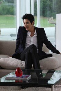 Won Bin (원빈) - Picture @ HanCinema :: The Korean Movie and Drama Database