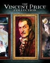 "Get ready for six chilling tales starring the master of horror, Vincent Price! This collection includes new and vintage bonus features that focus not just on each film, but on Price's illustrious and enduring legacy as cinema's most chilling actor.  SPECIAL OFFER: Order this directly from ShoutFactory.com and receive an exclusive 18""x24"" poster featuring our newly commissioned artwork!   Only 100 have been printed, so these are available while supplies last."