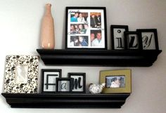 wall decor ideas @ Home Renovation Ideas