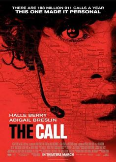 Released movie: The Call