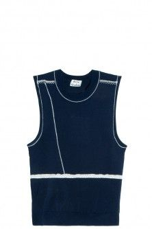 amra top by ACNE STUDIOS. Available in-store and on Boutique1.com