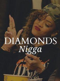 diamonds nigga - Buscar con Google