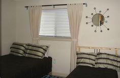 $500/week (85/night, 4 night minimum) +10% tax -- double in 2nd bedroom -- Hilton Head Resort Vacation Rental - VRBO 279783 - 2 BR Folly Field Villa in SC, Fall is a Beautiful Time at the Beach!