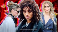 30 Gorgeous Fall Hairstyles to Try Now: We scanned the best of fall street style for super-pretty yet easy hairstyles you'll be into all season long. Cute Fall Hairstyles, Cool Hairstyles For Girls, Cool Braid Hairstyles, Cool Haircuts, Short Hairstyles For Women, Gorgeous Hairstyles, Hairstyles 2018, Short Grey Hair, Short Hair Styles