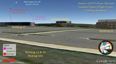 Where to see the #NASA & #OrbitalSciences' #Antares launch from Goddard Space Flight Center