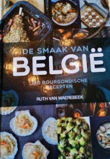 De smaak van België.
