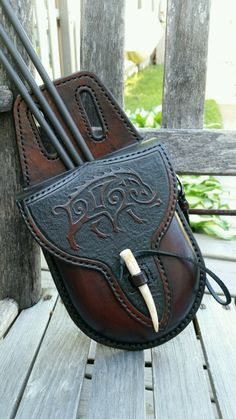 pocket quivers - Google Search