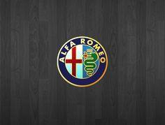 Les pins de la marque Alfa Roméo sont ici