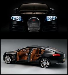 The #Bugatti Galibier promises to be the fastest car on the market featuring an 8.0-liter W16 flex-fuel engine and over 1,000 horse power. The expected release date is set for 2015