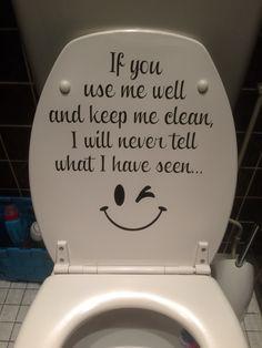 WC tekst