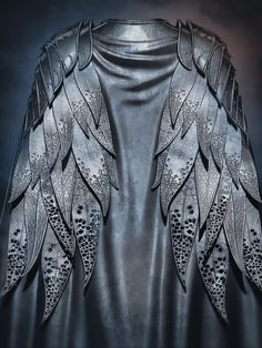 Thranduil [Armour and Costume : Upper Body ] - Modeling and Sculpture