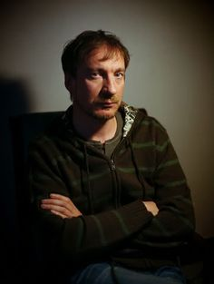David Thewlis / he does grungy so well