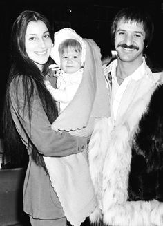 Cher, Chastity, and Sonny