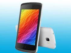 Intex Aqua Lite Budget Smartphone Launched in India