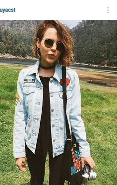 looks yuya chic Yuya Outfits, Casual Outfits, Fashion Outfits, Womens Fashion, Fall Winter Outfits, Summer Outfits, Look Cool, Types Of Fashion Styles, My Outfit