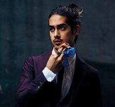 Hot List: Avan Jogia