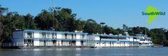 Hotel SouthWild Jaguar, Varzea Grande: Bewertungen, 76 authentische Reisefotos und Top-Angebote für Hotel SouthWild Jaguar, bei TripAdvisor auf Platz #2 von 17 sonstigen Unterkünften in Varzea Grande und mit 4,5 aus 5 bewertet.