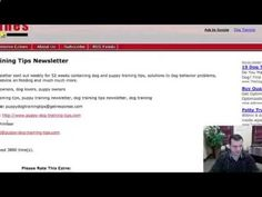 Clickbank Affiliate Marketing Training Video 3 i.ytimg.com/...