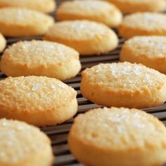 Simple Sugar Cookies - The Gluten Intolerance Group of North America