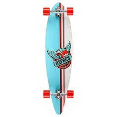 Osprey Skate Longboards - Osprey Skate Griffin Longboard - 40 inch