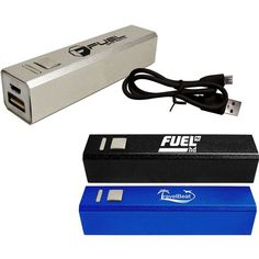 Power Bank Chargers   Trade Show Giveaways