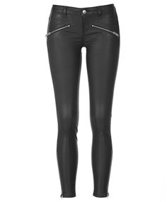 Gina Tricot - Elly zip jeans 59,95€