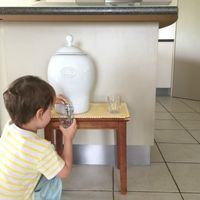 I love any idea that saves time and makes life easier. Having a drink station in your home is one of those ideas. It will make your life easier. It is really simple and cheap to set up and the children will find is so, so useful. No one likes...