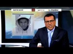 FINALLY... A Mainstream Journalist Speaks Truth on the Trayvon Martin Travesty! - YouTube