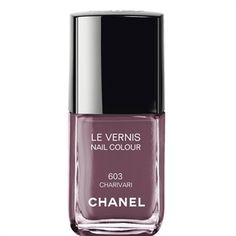 Chanel Makeup LE VERNIS NAIL COLOUR (603 CHARIVARI)