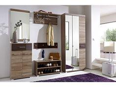 Proste Formy Klasyczne Elementy Wyposażenia White Hallway Furniture Entrance Hall House