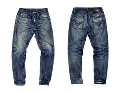I have been worn for 3 years,it become a carzy jeans. How about it?