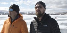 Fisher Stevens' latest documentary (formerly titled <em>The Turning…