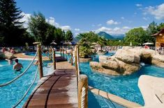 """See 2 photos and 4 tips from 60 visitors to Camping Europa. """"Nice camping with a great pool, especially for the kids. Weekender, Camping Life, 2 Photos, Road Trip, Saints, France, Outdoor Decor, Holiday, Travel"""