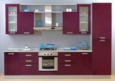 15 veces he visto estas magníficas alacenas de cocinas. Home Room Design, Kitchen Design Color, Kitchen Design Decor, Kitchen Cupboard Designs, Kitchen Interior Design Decor, Kitchen Room Design, Room Door Design, Modern Kitchen Cabinet Design, Cupboard Design