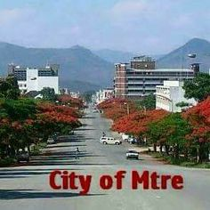 City of Mutare - Umtali Amazing Photos, Amazing Places, Cool Photos, Plunge Pool, Closer To Nature, Places Of Interest, Zimbabwe, Cityscapes, City Life