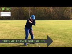 The Simple Golf Swing | For A Repeatable And Simple Golf Swing - YouTube