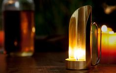 Light My Fire: Handmade Lanterns from Wisconsin - Remodelista