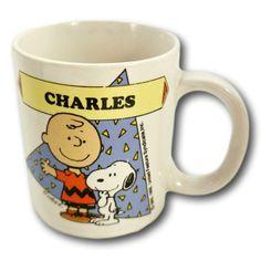 Charles Ng, Cool Mugs, Charlie Brown, The Unit, Tableware, Ebay, Dinnerware, Tablewares